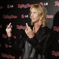 Rolling Stone Celebrates The 2006 Hot List - Arrivals