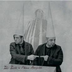 COVER Still Smiling TEHO TEARDO & BLIXA BARGELD