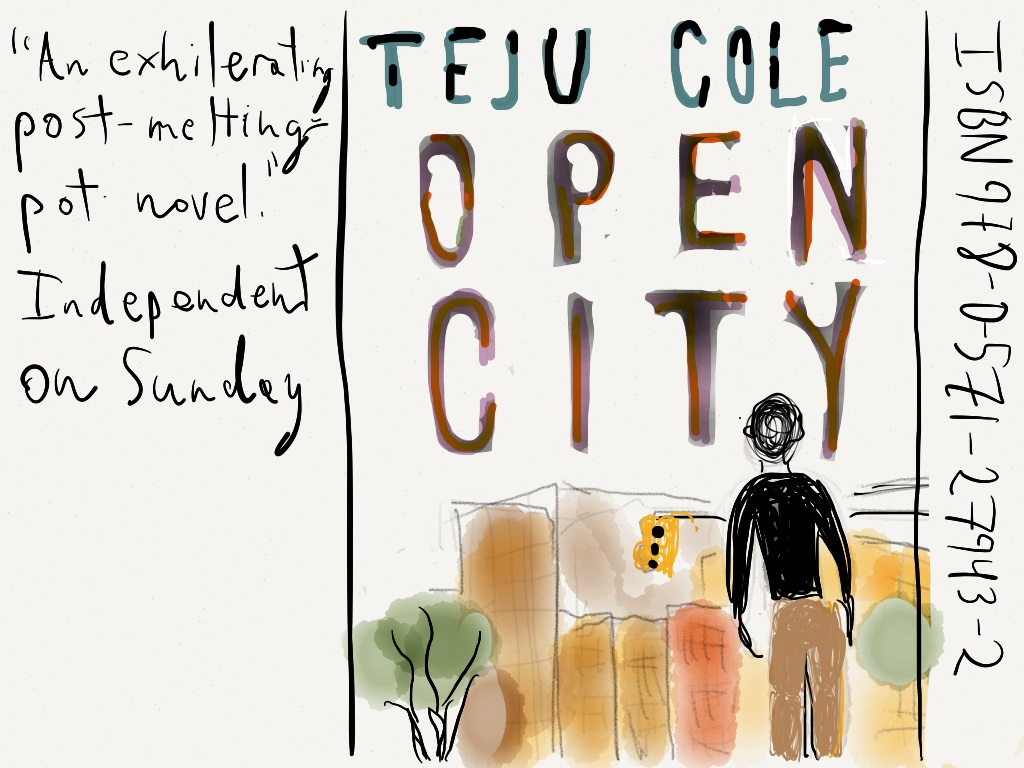 OpenCity-TejuCole
