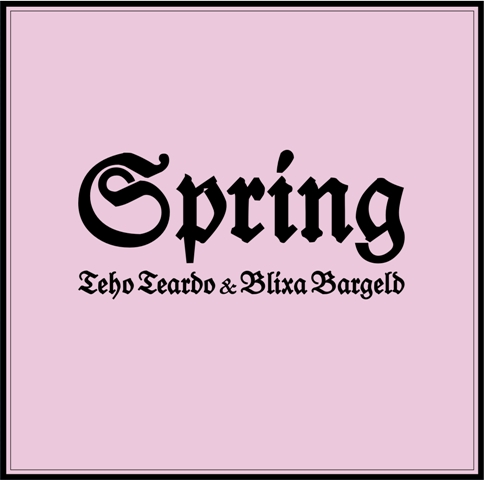 SPRING cover