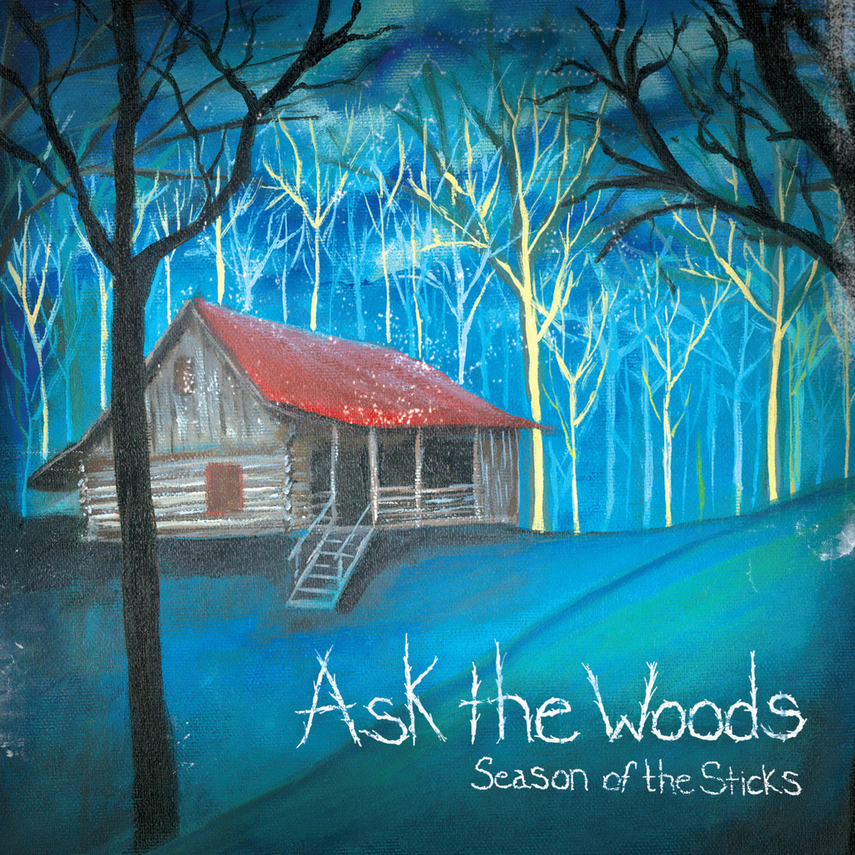 ASk the woods