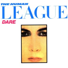 The-Human-League-Dare-Front