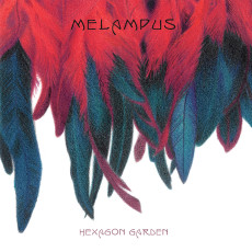 Melampus_HexagonGarden_cover