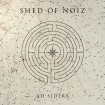 Shed of Noiz ALBUM COVER