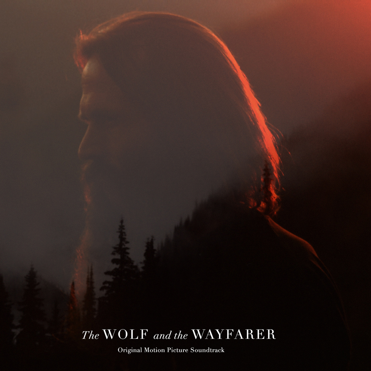 The Wolf and the Wayfarer