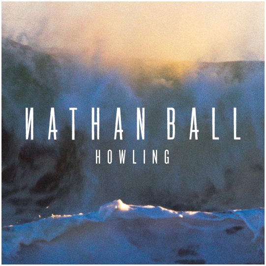 Nathan Ball