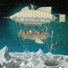 Voyages Extraordinaires cover