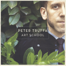 Art School Cover TRUFFA PETER