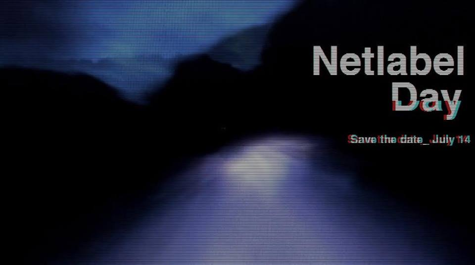 Netlabel Day Cover