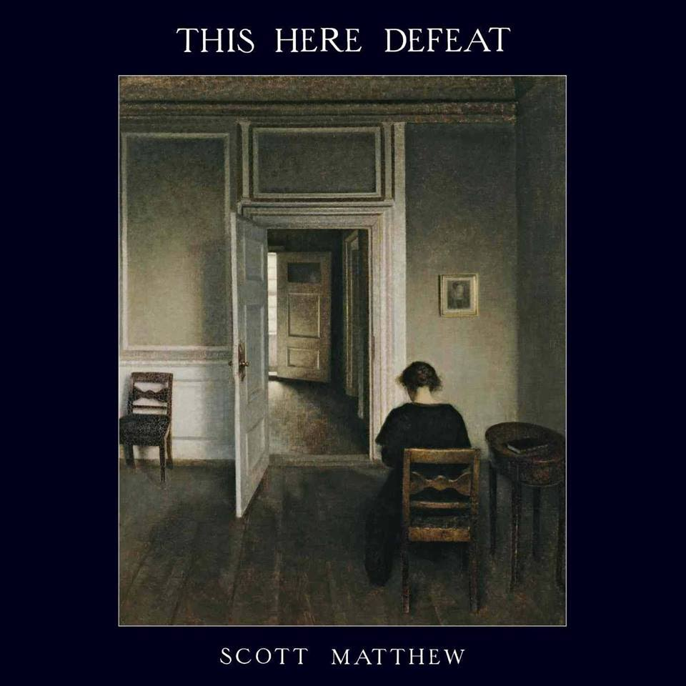 Scott Matthew - This-Here-Defeat