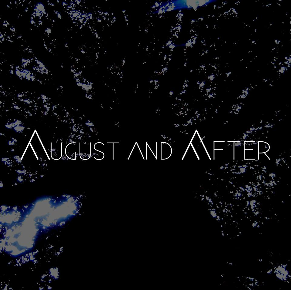 august after