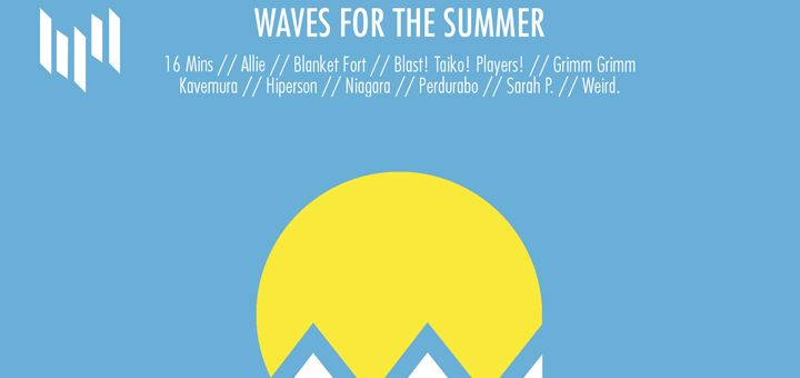 waves_for_the_summer_header