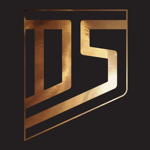 DS logo for Youtube